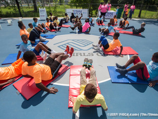 Boys & Girls Clubs Launches Send a Kid To Camp Campaign
