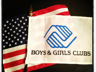 Boys & Girls Clubs Memorial Day Message