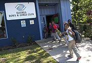 Slidell Boys & Girls Club
