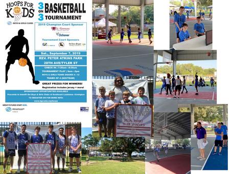 Hoops for Kids Winners Announced!