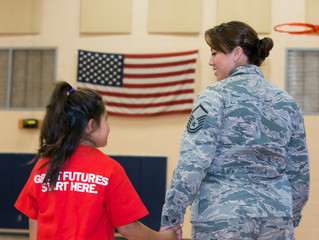 Boys & Girls Clubs to Honor Veterans with Free Club Membership to all Youth in Families of the U