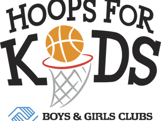 Hoops For Kids Basketball Tournament