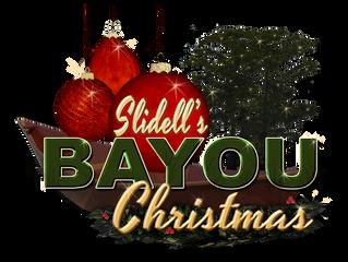 Slidell Bayou Christmas Celebration