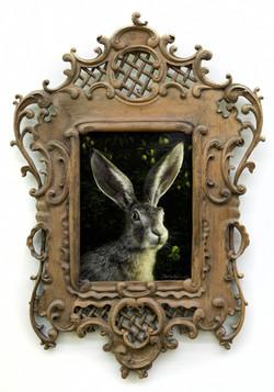 портрет Зайца,