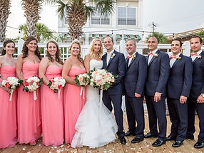 WaterVue is perfect for wedding photography, both indoors and outdoors.