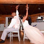 permanent dance floor