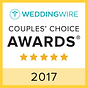 watervue's couple's choice award