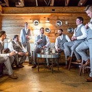 groom's retreat