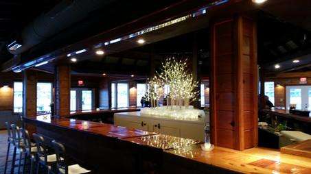 Phenomenal bar