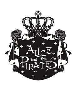 ALICE and the PIRATES
