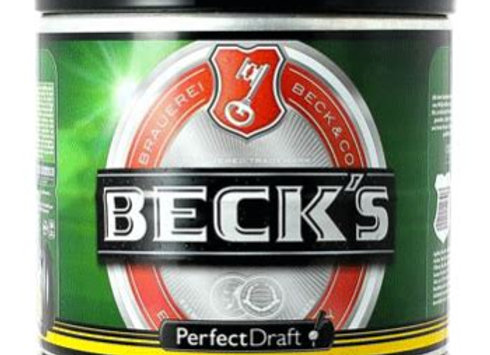 Beck's 6L