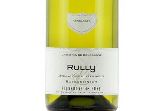 AOP Rully - Vignerons de Buxy