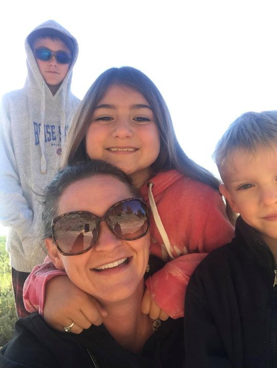 Broken Down in Sun Valley (and loving it) Summer 2018
