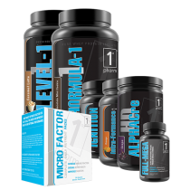 1st Phorm Supplements