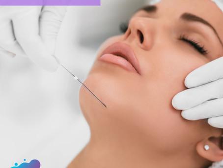 Tratamentos faciais no verão?