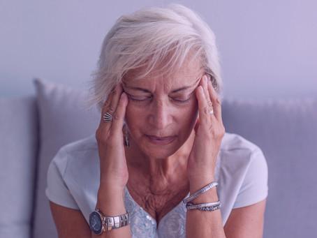 Dores de cabeça? Conheça a ozonioterapia e livre-se delas!