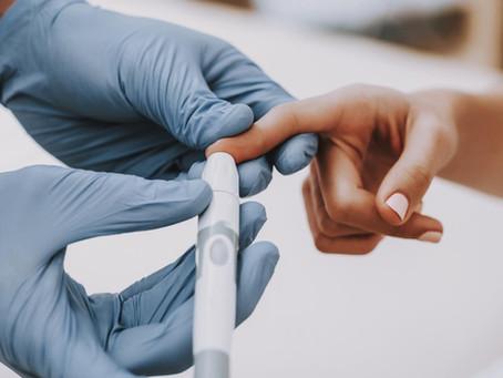 O poder do ozônio no tratamento do pé diabético