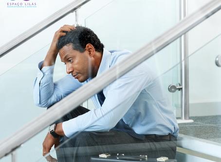 Estresse e Síndrome de Burnout: a ozonioterapia pode ajudar!