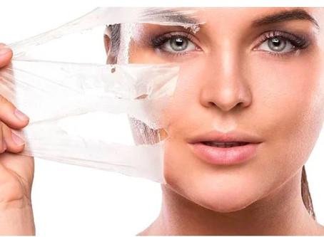 Peeling químico: última chance para os tratamentos de inverno!