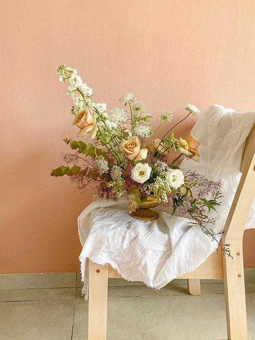 Sept: Floral Design Course (3 days) - Early Bird