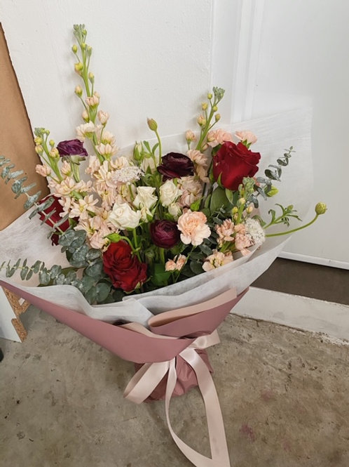 Eye Candy Bouquet (Vday)