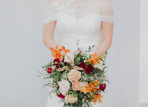 Wedding Florals Specific Course