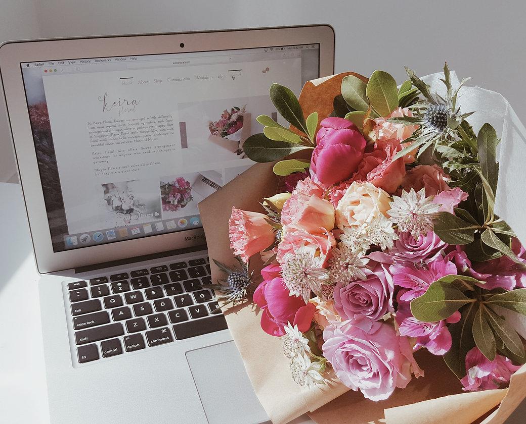 buy flower online