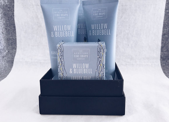 Willow & Bluebell Luxurious Gift Set