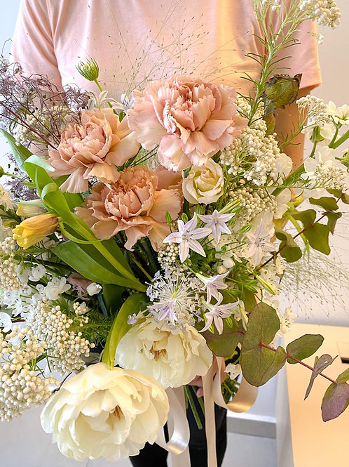 July: Floral Design Course (3 days) - Early Bird