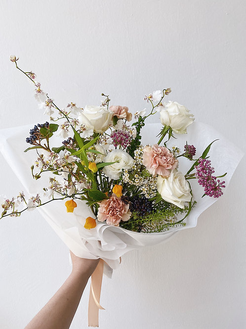 Flowers of the Week (19Oct - 21 Oct)
