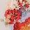 Thumbnail: Abundance (Yarn + Flowers Canvas)