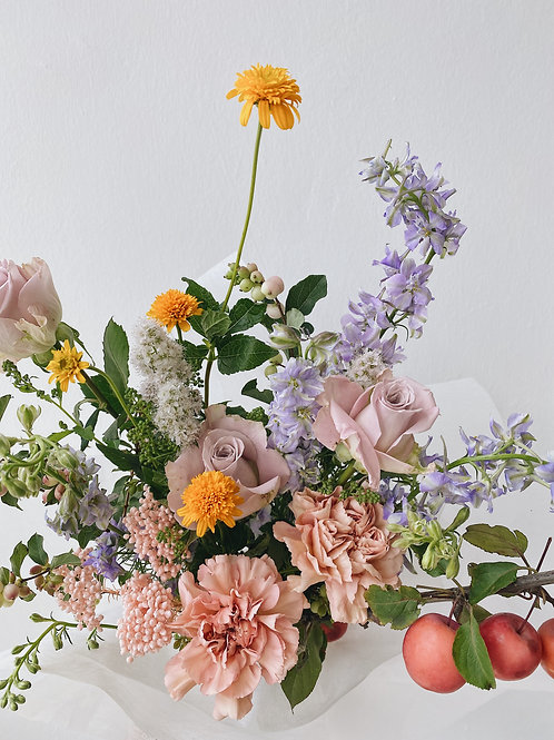 Floral Subscription