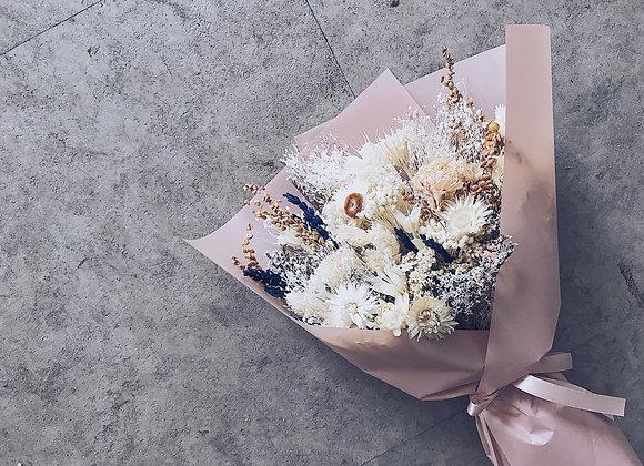 Hello Sunshine Dried Bouquet