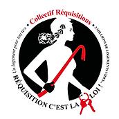 Logo du Collectif Réquisitions