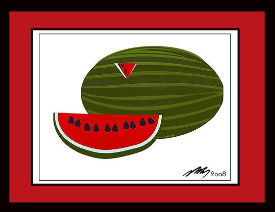 Watermelon Series