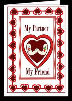 My Partner My Friend