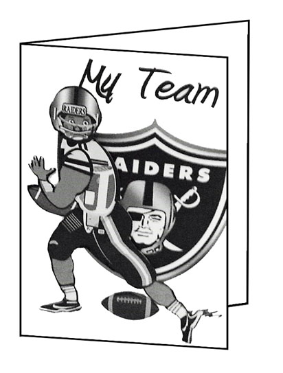 My Team-Raiders