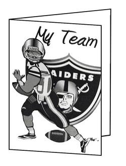 My Team-Raiders