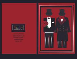 Tuxedo Partners Sylish  Velvet Coat