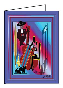 Soul, R&B-Curtis Mayfield