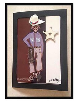 William Pickett-Texas Cowboy