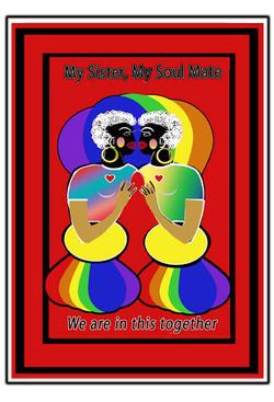 My SisterMy Soulmate