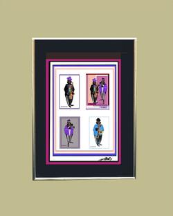 Jazz Images Display