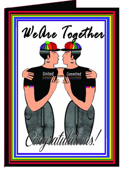 Partners-We are together