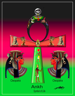 Ankh Symbol of Life