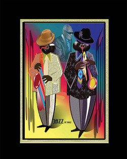 Jazz - Ray Charles