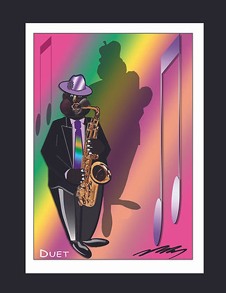 Horns, Guitar & Jazz Ensemble