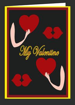 """My  Valentine"""