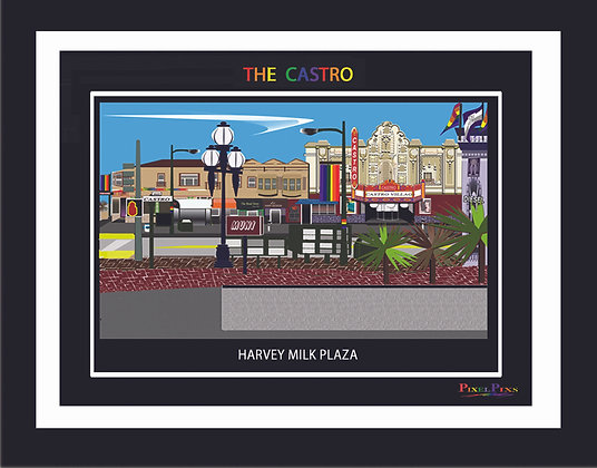 Harvey Milk Plaza