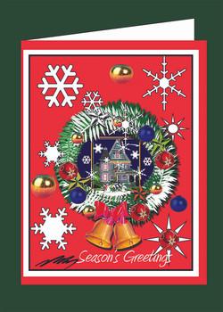 New Holiday Card